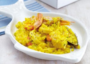 risotto thalassina