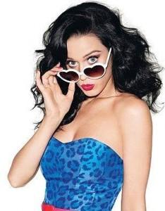 Katy Perry – Katheryn Elizabeth Hudson