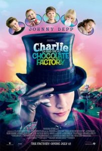 Charlie and the Chocolate Factory book 4