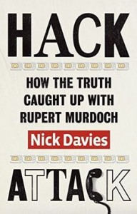 Hack Attack book