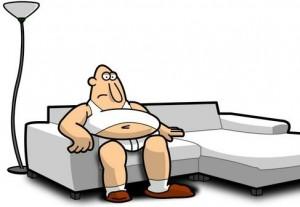 Sedentarismo (2)