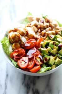 caprese avocado chicken salad k-mag.gr