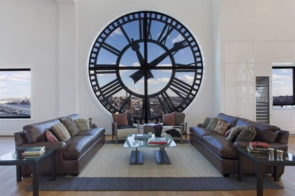 clock living room k-mag.gr 1