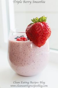 smoothie strawberry blueberry rasberry k-mag.gr
