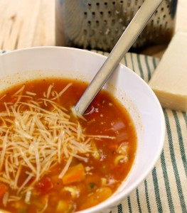 soup minestrone k-mag.gr