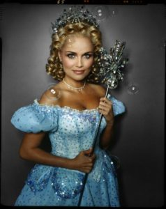 The Cast of Wicked (Kristin Chenoweth)