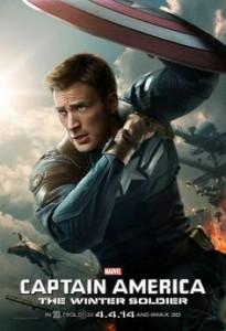 Captain America 2 - 2