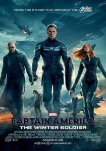 Captain America 2 - 5