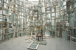 A room of memory, 2012