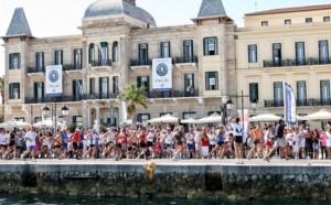 mini spetses  marathon 2014