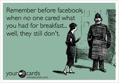 Facebook No 1