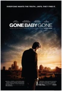 Gone Baby Gone 1