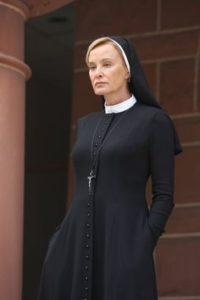 Jessica Lange - Sister Jude