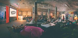 Pillow-Cinema-in-ShoreditchLondon