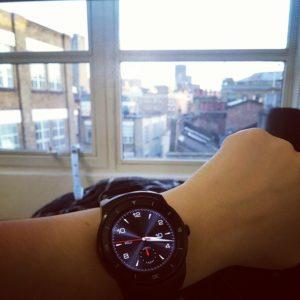 07 Smartwatch