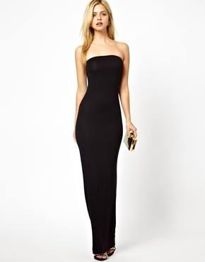 Club L Tube Bandeau Dress, Asos, 10ευρώ