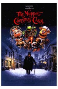 The Muppet Christmas Carol 1