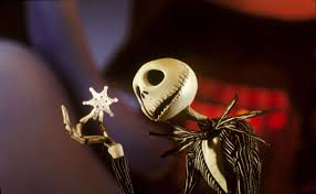 The Nightmare Before Christmas 3