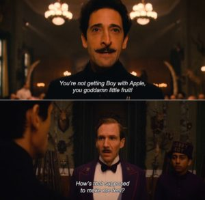 The Grand Budapest Hotel 7