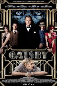 The Great Gatsby 1