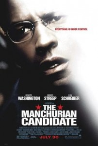 The Manchurian Candidate 1