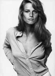 Charlotte Rampling - '60s