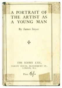 James Joyce 6