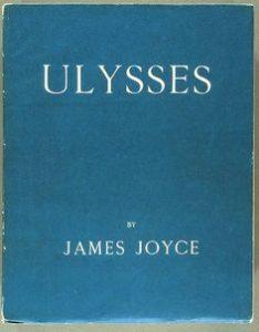 James Joyce 7