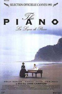 The Piano 1