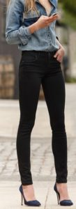 07 Skinny Jeans