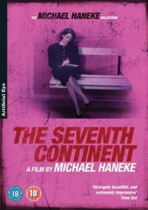 Michael Haneke - The 7th Continent