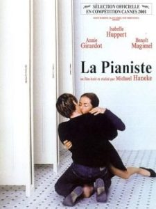 Michael Haneke - The Piano Teacher