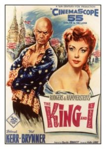 The King and I 1