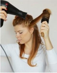 dry hair 1