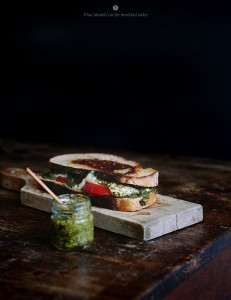 hot-sandwich-with-mozzarella-pesto-tomatoe-4