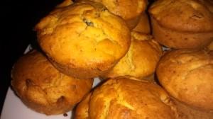 muffins apple1