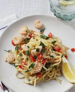 spaghetti gambi