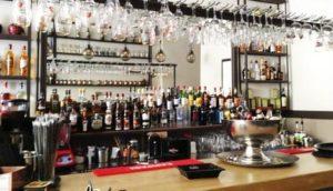 Μεγάλα cafe - bars 1