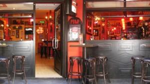 Μικρά cafe - bars 1