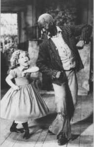 Shirley Temple & Bill Bojangles - The  Littlest Rebel