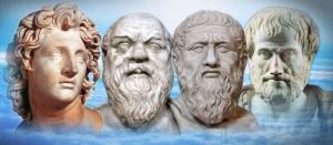 famous ancient greek men