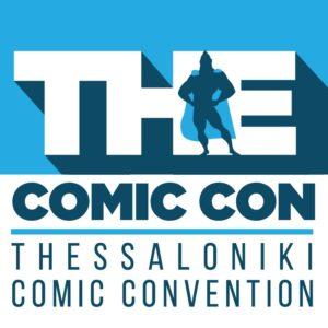 02 1st Comic Con