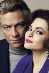 Helena Bonham Carter - Burton & Taylor