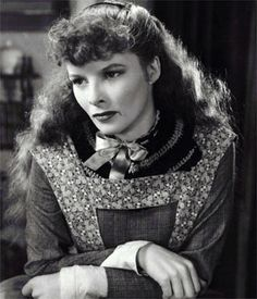Katharine Hepburn - Little Women