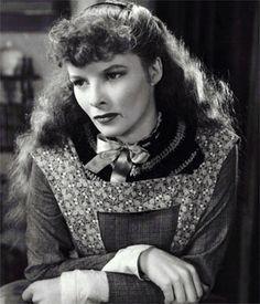 Katharine Hepburn - Little Women