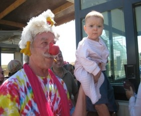 Patch Adams 3
