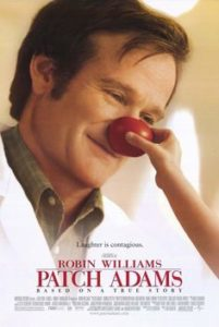Patch Adams film 1