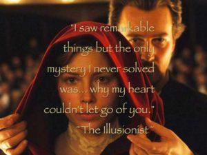 The Illusionist 2