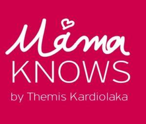 mamaknows logo