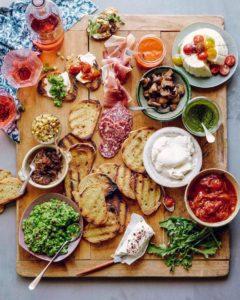 mediterranean food 3